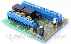 Модуль контроллер локального доступа ibc-03