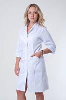 Женский медицинский халат недорого от производителя. Размер 40-60