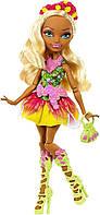 Кукла Нина Тамбелл (Nina Thumbell), Ever After High, Mattel