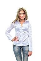 Рубашка Классика белый