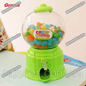 Конфетная машина / копилка - Candy machine ., фото 2