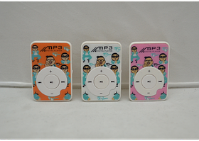 MP3 плеер Atlanfa AT- P25