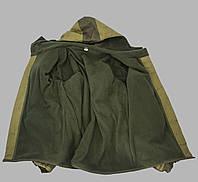 Костюм Горка 3 зимний ветрозащитный на флисе