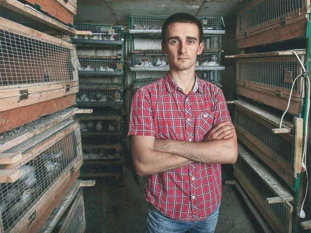 Создание перепелиной фермы окупается за год
