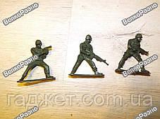 Детский набор военных солдат., фото 2