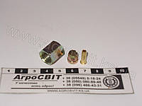 К-т тормозной трубки ПХВ d=06 (М6*1,5), арт. RD 01.02.141 (шт.)