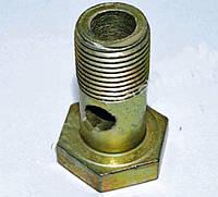 Болт гидравлики (12 колесо)