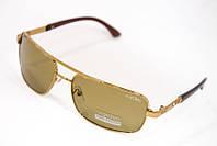 Мужские очки красивой прямоугольной формы, фото 1