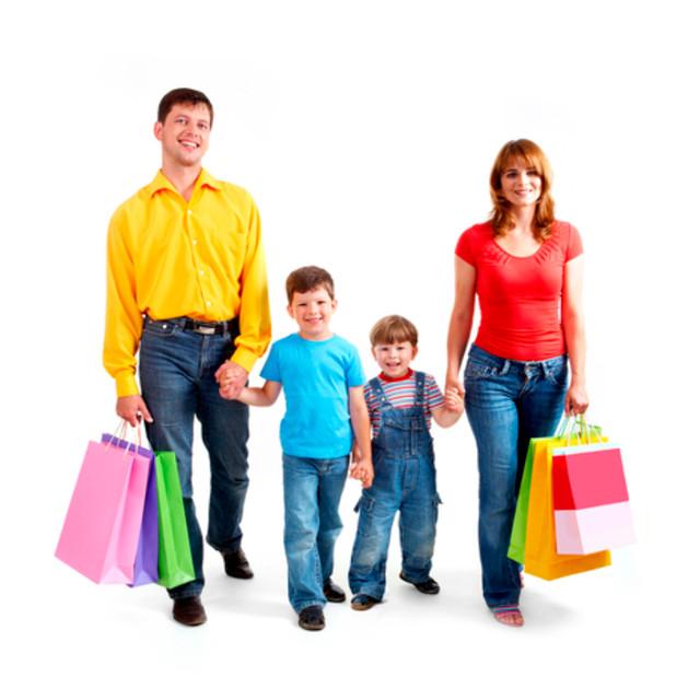 Модная недорогая одежда доступна каждому