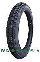 "Покрышка (шина, резина) 2.75-17 ""SWALLOW"" S-209A TT для мотоцикла"