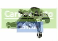 Кулак поворотный передний правый AVEO grog  Корея 96535191, 96870492