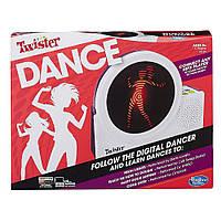 Hasbro   Игра Твистер: Школа танцев., фото 1