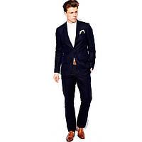 Как одеваться высоким парням
