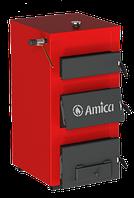 Котел для твердого топлива Amica Solid H 17 кВт