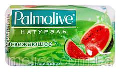 Туалетное мыло Palmolive Натурэль Освежающее Летний арбуз Глицериновое - 90 г.