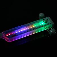 Светодиодная подсветка колеса велосипеда, 32 узора, фото 1