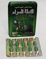 Черный муравей (Black Ant) - препарат для улучшения потенции