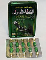 Черный муравей (Black Ant) - препарат для улучшения потенции, фото 1
