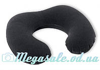 Надувная подушка подголовник 33х25х8 см (Intex 68675)
