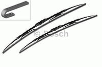 Комплект щеток стеклоочистителя Bosch Twin 543 3397001543 600/550мм