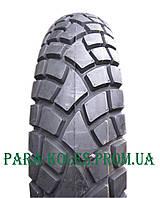 """Покрышка (шина, резина) 100/80-17 """"SWALLOW"""" SB-117 TL для мотоцикла"""