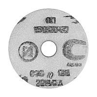 Круг полировальный поливинилформалевый  ПП 150х20х32 64С F120