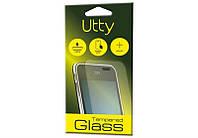 Защитное стекло Utty для Samsung Galaxy Tab 3 SM-T116 (236004)