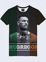 Футболка McGregor