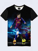 Футболка Месси Барселона