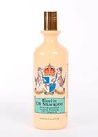Crown Royale Biovite Shampoo №1  473мл шампунь для тонкой и шелковистой шерсти