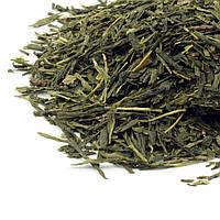 Японский зеленый чай Сенча