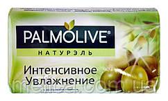Туалетное мыло Palmolive Натурэль Интенсивное Увлажнение Олива и Увлажняющее молочко - 90 г.