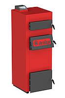 Импортные твердотопливные котлы Amica Profi 38 кВт твердотопливный котел сталь 6 мм!