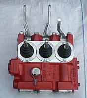 Сервомеханизм (гідропідсилювач керма) ТДТ-55