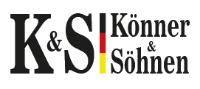 Электрокультиваторы Konner & Sohnen