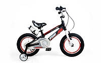 "Детский велосипед Royal baby space no.1 alu 12"" (ST)"
