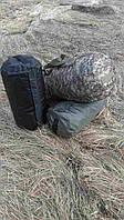 Сумка-баул 105л 1680Д Олива, фото 1