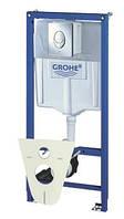 Инсталляционная система GROHE Rapid SL 38721001 д/унитаза