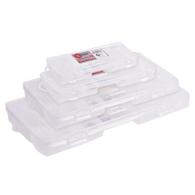 Органайзер пластиковый INTERTOOL BX-4007