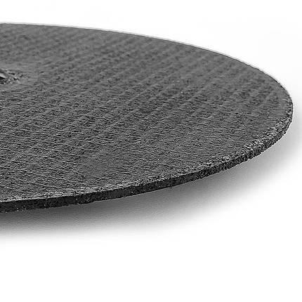 Круг отрезной по металлу INTERTOOL CT-4001, фото 2
