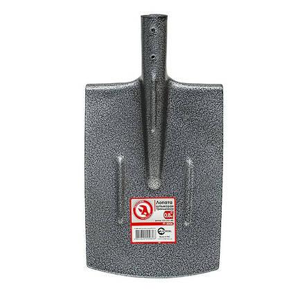 Лопата штыковая траншейная INTERTOOL FT-2006, фото 2