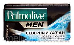 Туалетное мыло Palmolive Men Северный океан Освежающее с морским минералом - 90 г.