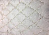 Одеяло полуторное холофайбер, ткань микрофибра 150*210 (арт.5041)