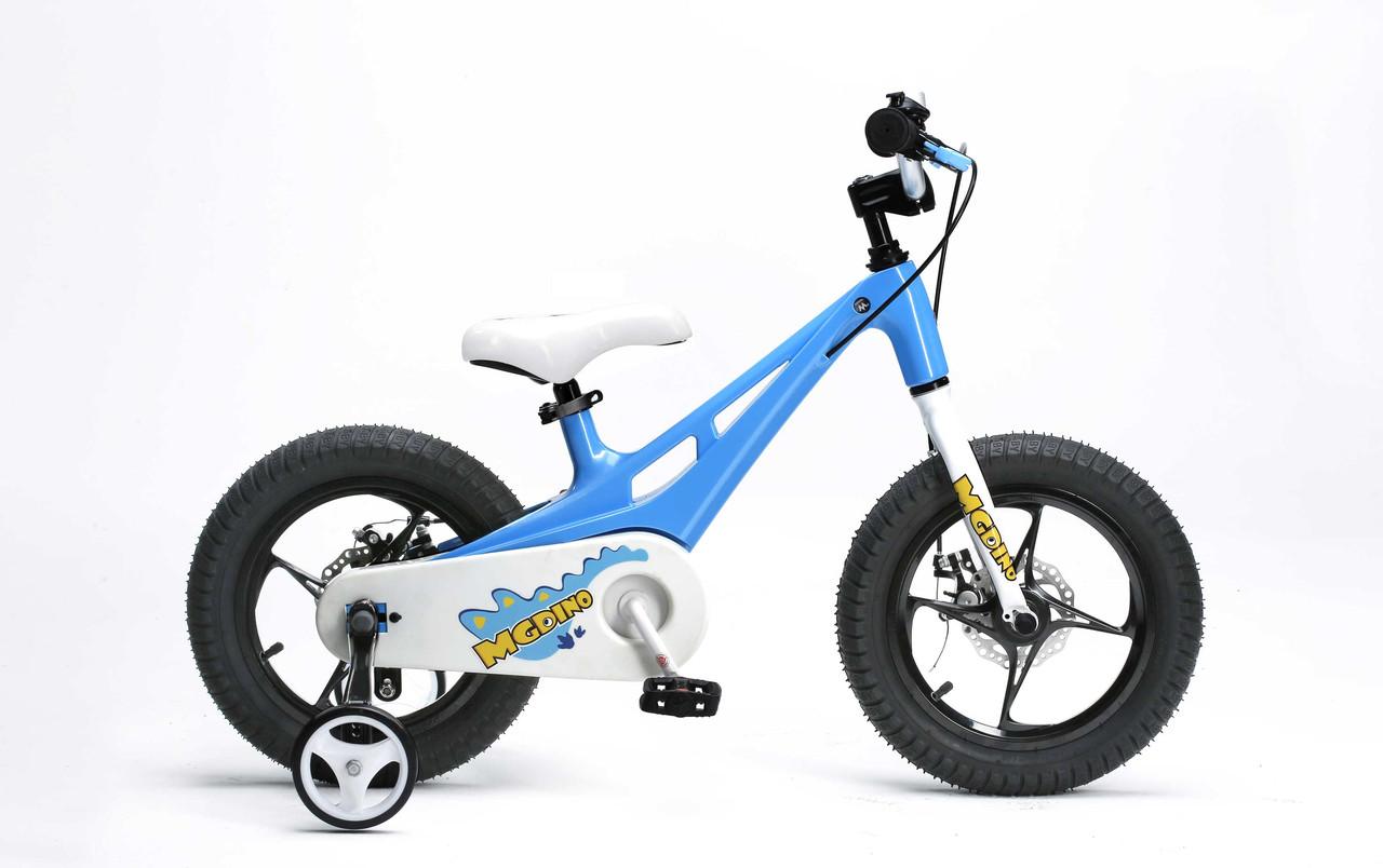 "Детский велосипед Royal baby MGDINO 14"" (ST)"