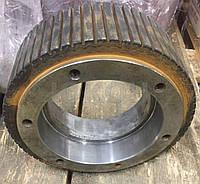 Изготовление обечаек к пресс гранулятору под заказ, фото 1