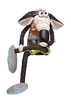 Интерьерная мягкая игрушка Крыса Oliver / Оливер