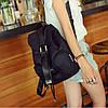 Молодежный рюкзак для девушек, фото 2