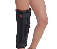 Ортез для иммобилизации коленного сустава (ТУТОР) регулируемый  арт. R6301