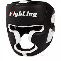 Боксерский шлем FIGHTING Sports S2 Gel Full Training Headgear