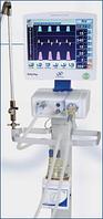 Апарат штучної вентиляції легень (ШВЛ) BABYMAG